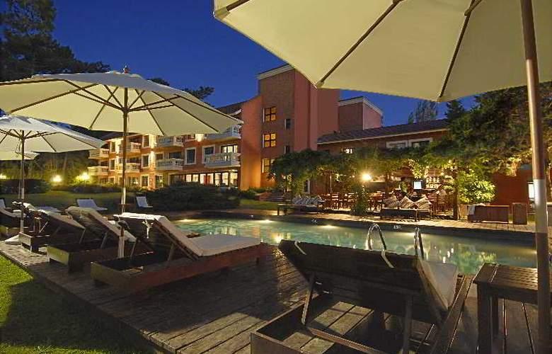 Barradas - Hotel - 8