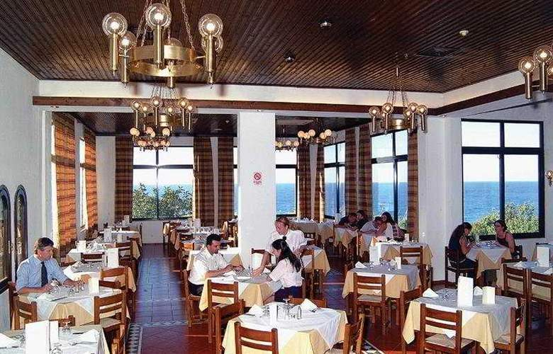 King Minos Palace - Restaurant - 8