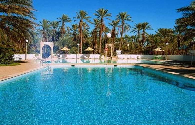 Yadis Oasis Tozeur - Pool - 3