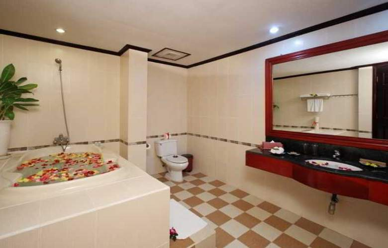 River-Beach Resort & Residences Hoi An - Room - 8
