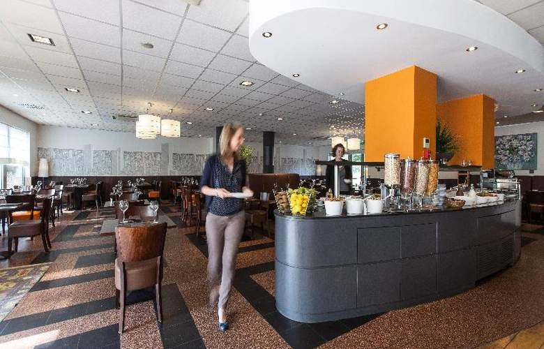 Velotel - Restaurant - 5