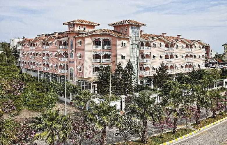 Pasha's Princess Hotel - Hotel - 0