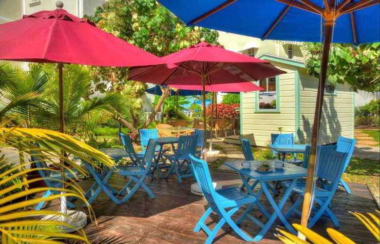 Beach View - Restaurant - 24