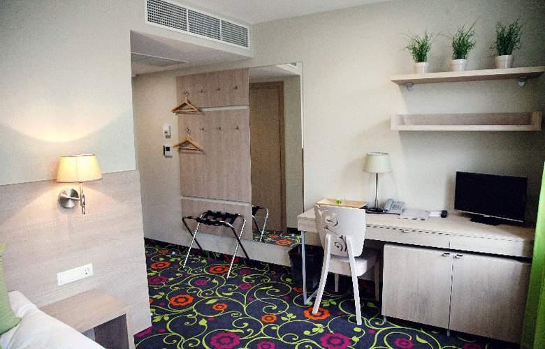 City Hotels Rudninkai - Hotel - 14