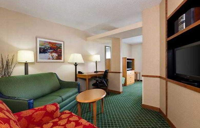 Fairfield Inn & Suites Chicago Midway Airport - Hotel - 14