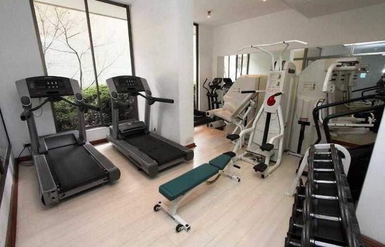 RQ Providencia Suites - Sport - 7