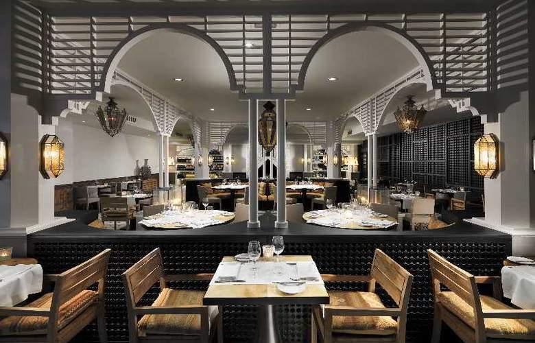 H10 Timanfaya Palace - Sólo adultos - Restaurant - 6