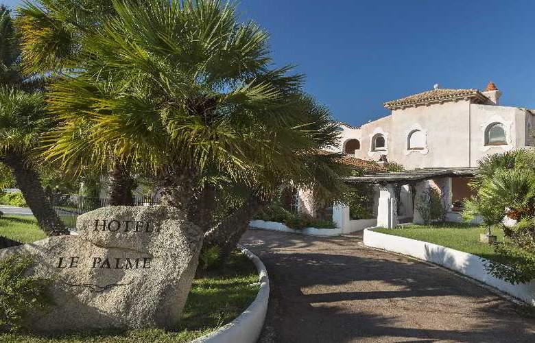 Le Palme - Hotel - 15