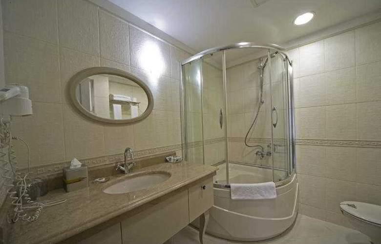 Faros Special Boutique Hotel - Room - 6