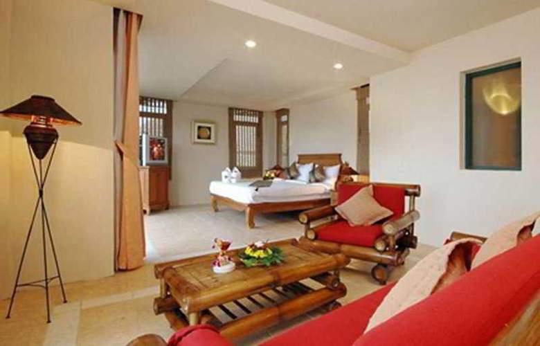 Suwan Palm Resort - Room - 3