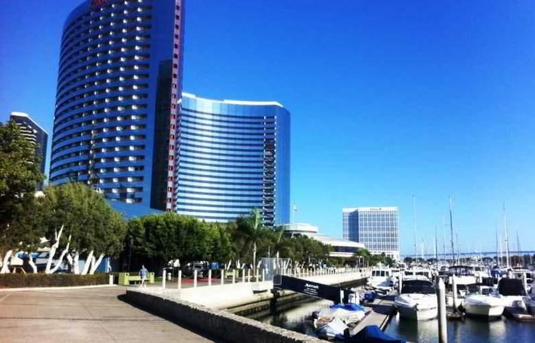 San Diego Marriott Marquis & Marina - Hotel - 1