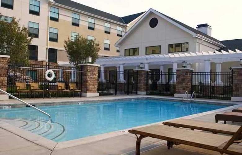 Homewood Suites by Hilton Columbus - Hotel - 6