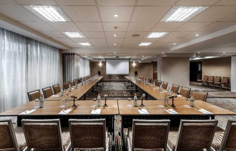 Hyatt Place Yerevan - Conference - 3
