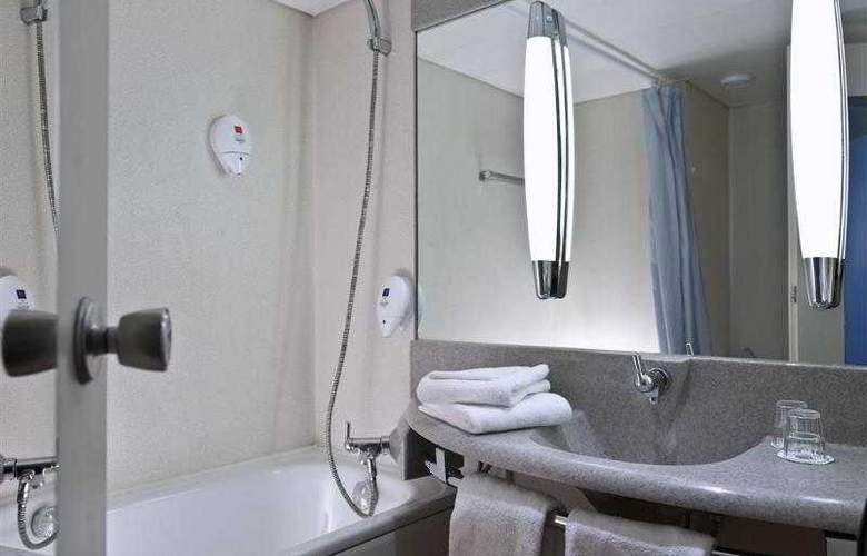 Best Western Achim Bremen - Hotel - 22