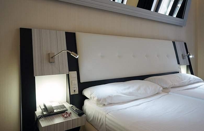 Petit Palace Chueca - Room - 16