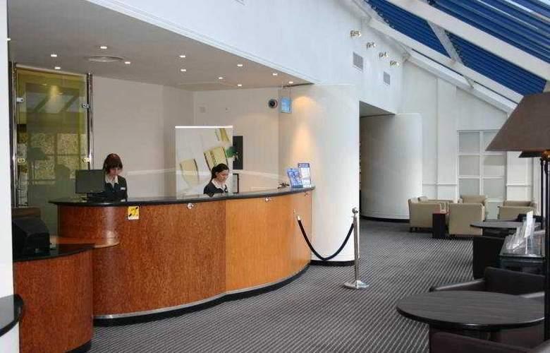 Seralago Hotel & Suites Main Gate East - General - 1