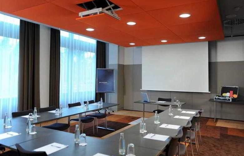 Novotel Muenchen Airport - Hotel - 5