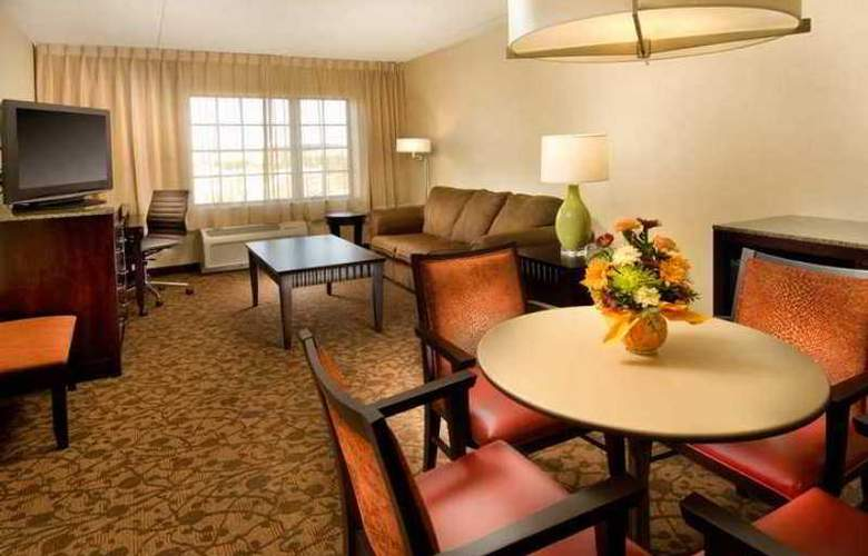 DoubleTree by Hilton Hotel Sterling Dulles - Hotel - 10