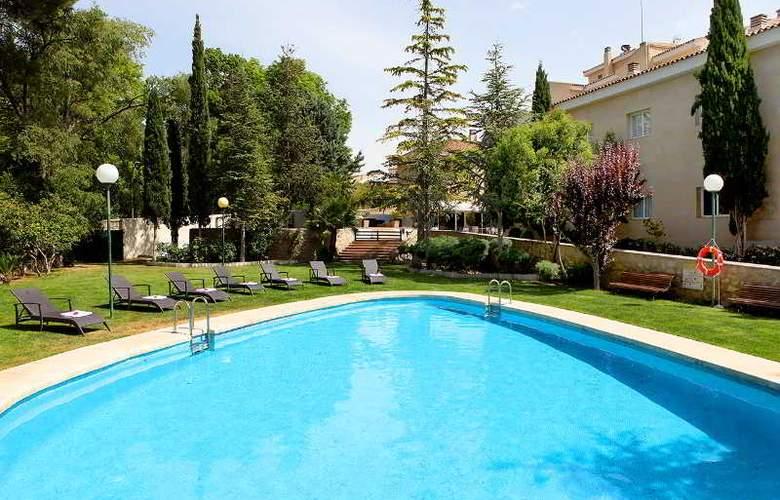 Villa de Biar - Pool - 31