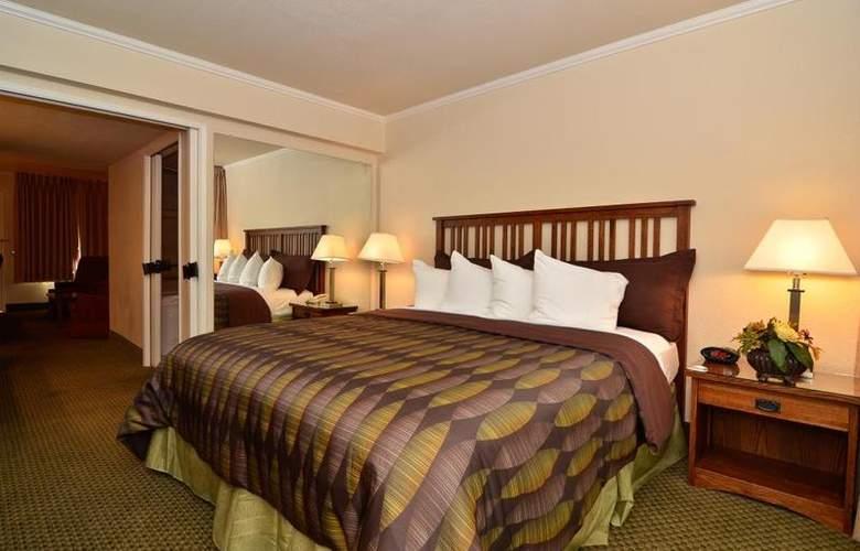 Best Western Plus Station House Inn - Room - 43