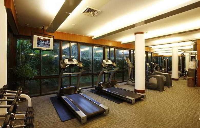 Centara Grand Beach Resort and Villas Krabi - Sport - 69