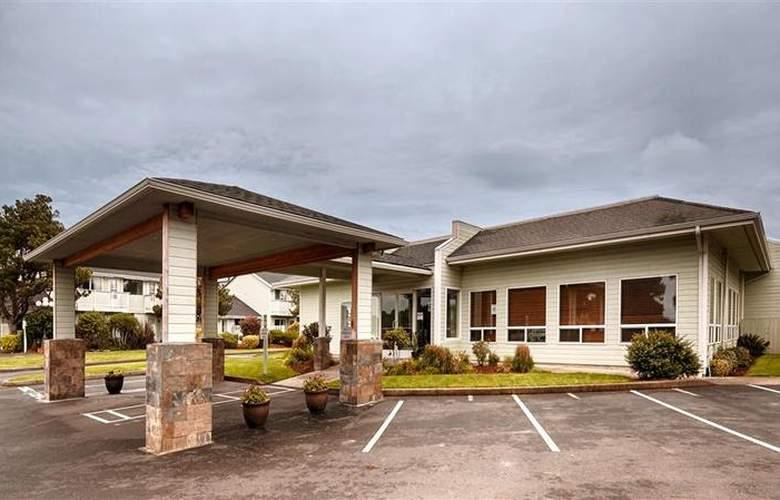 Best Western Inn at Face Rock - Hotel - 64