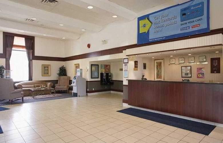 Travelodge Edmonton South - General - 2