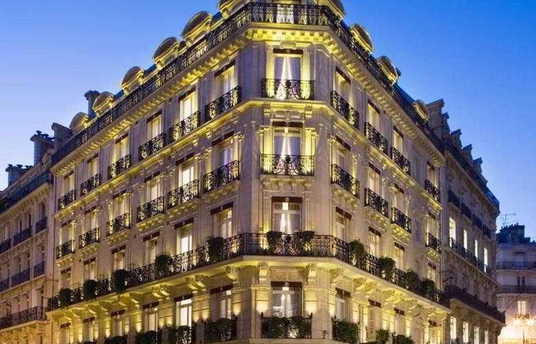 West end Paris - Hotel - 0