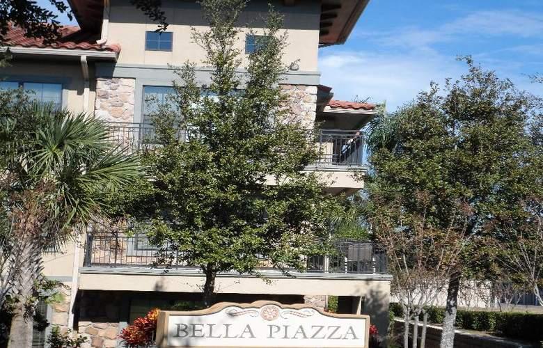Bella Piazza - Hotel - 10