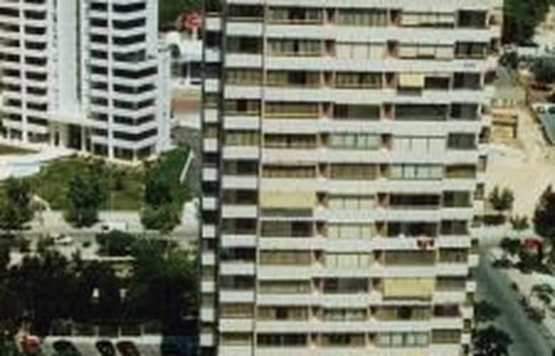 Mariscal VII - Hotel - 0