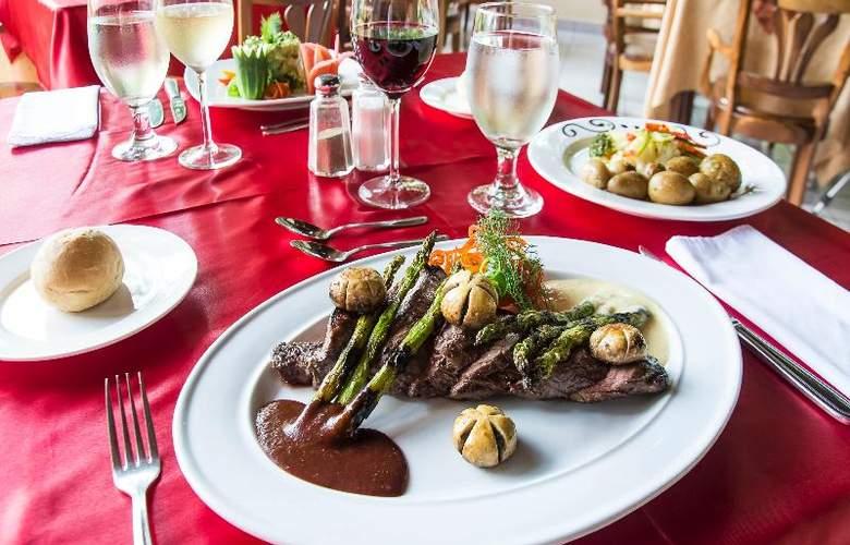 Arenal Paraiso Resort & Spa - Restaurant - 106