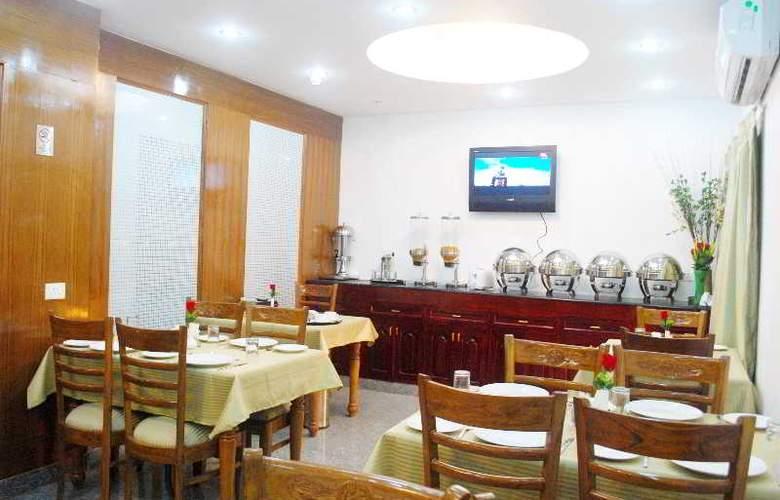 Forest Green - Restaurant - 17
