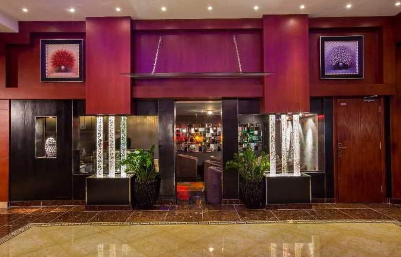 Elegance Castle Hotel - General - 4
