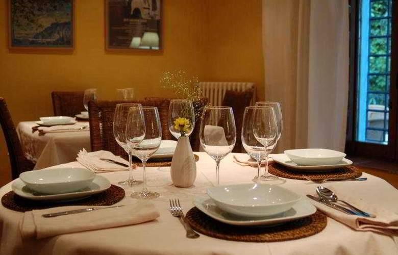 Molino del Paso - Restaurant - 6