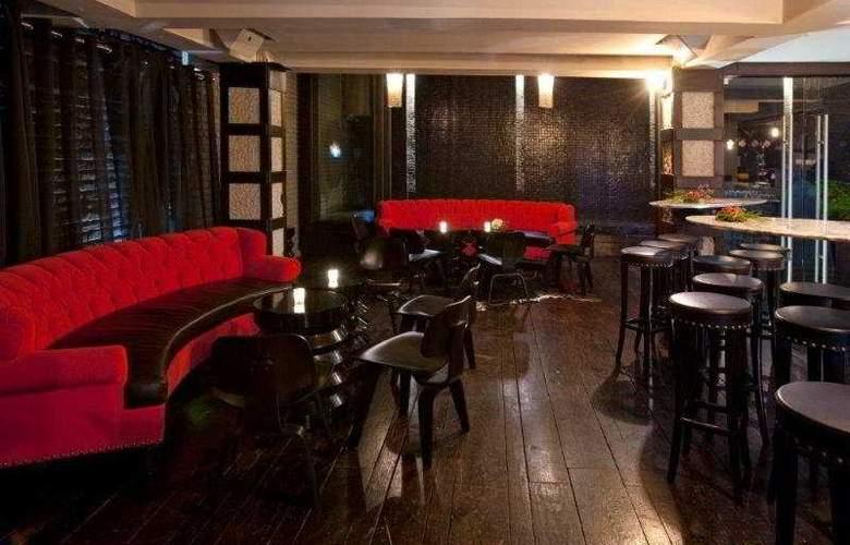Hotel Brick - Bar - 7