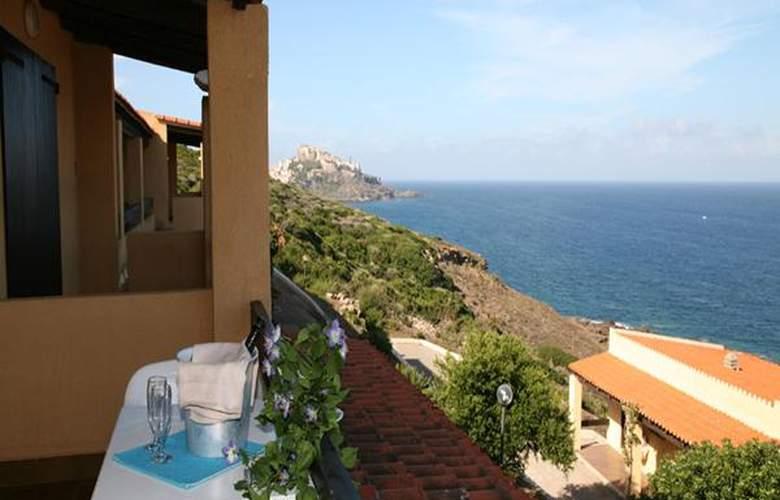 Castelsardo Resort Village - Hotel - 1