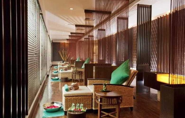 Holiday Inn Melaka - Sport - 7