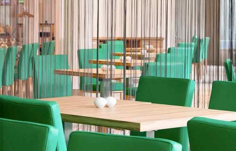 Ibis Styles Stuttgart - Restaurant - 16