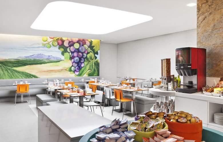 ibis Styles Madrid Prado - Restaurant - 10