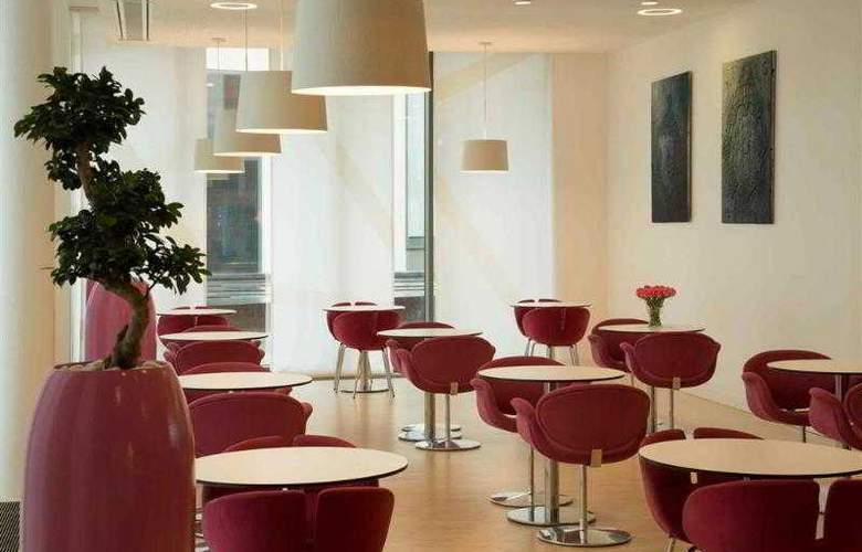 Novotel Suites Luxembourg - Hotel - 34
