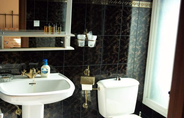 Casa Mariñeira Lourdes - Room - 9