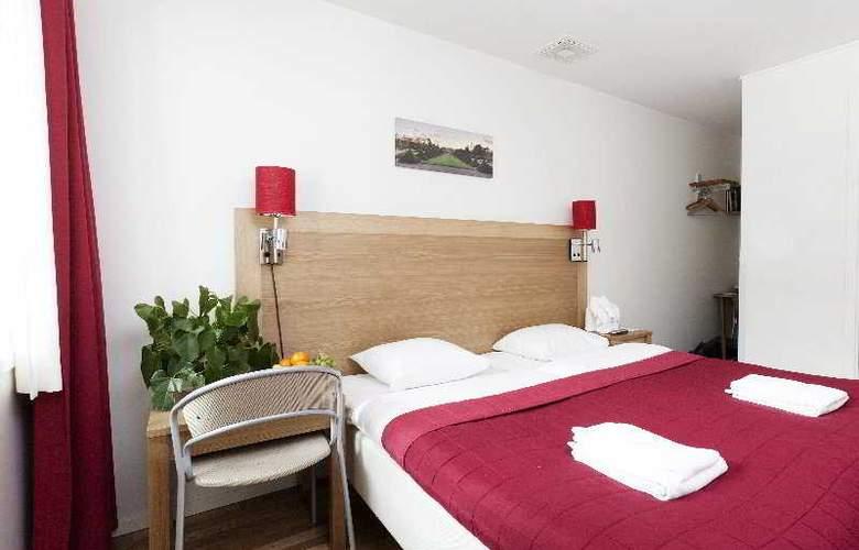 Kvarntorget - Room - 4