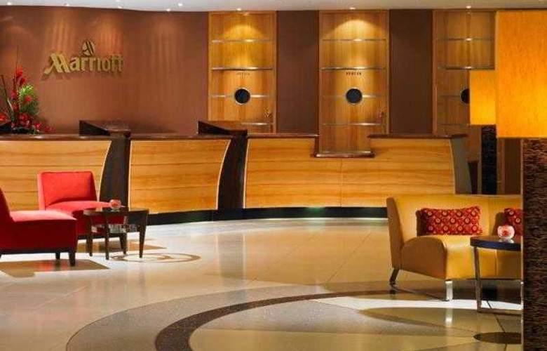 Bexleyheath Marriott - Hotel - 31