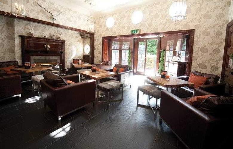 Hallmark Liverpool Sefton Park - Hotel - 68