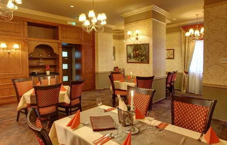 Europejski - Restaurant - 10