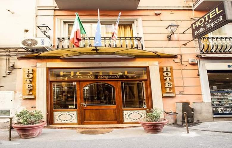 Bella Napoli - Hotel - 0