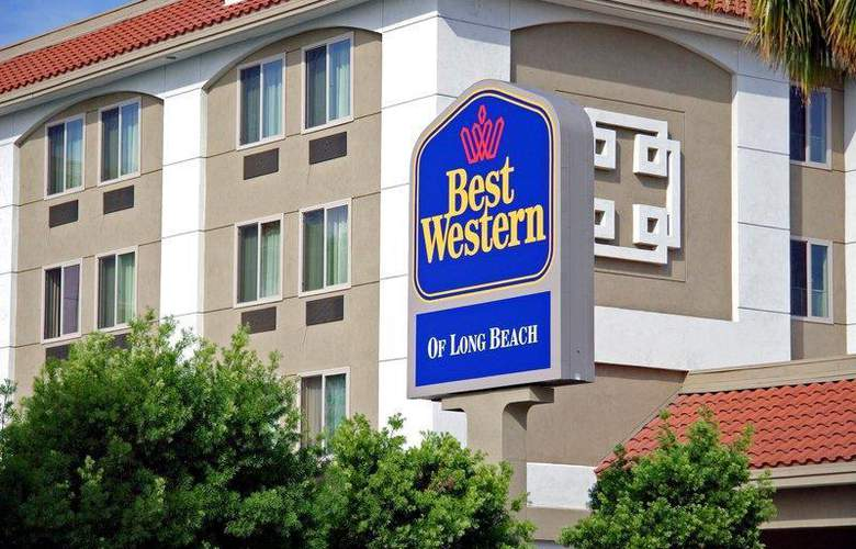 Best Western Of Long Beach - Hotel - 7