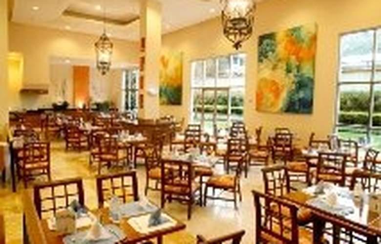Wyndham Casa Grande Monterrey - Restaurant - 5