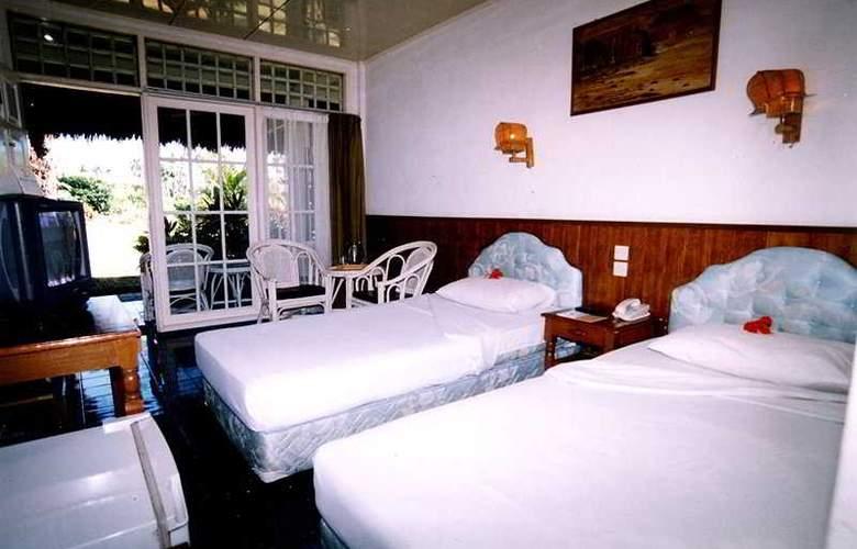 Graha Senggigi - Room - 7