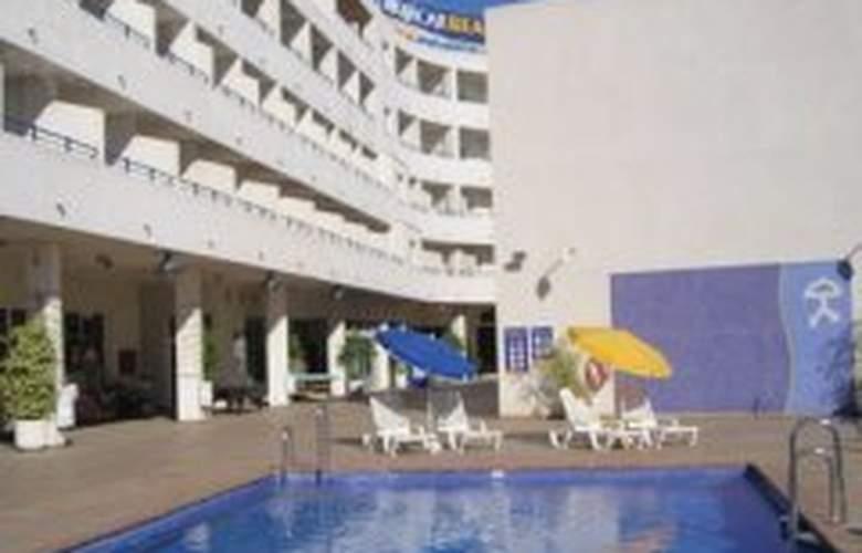 Mojacar Beach - Pool - 2